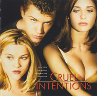 Placebo / Fatboy Slim / a.o. - Cruel Intentions (Music From The Original Motion Picture Soundtrack)