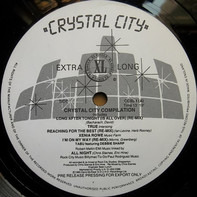 Xenia Rowe a.o. - Crystal City Compilation