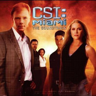 The Who / Massive Attack / Oasis a.o. - CSI: Miami The Soundtrack