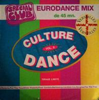 Baltimora, Fox The Fox, Sabrina a.o. - Culture Dance Vol 5