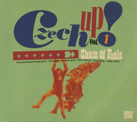 Komety / Pavel Novak & Vox / Flamingo a.o. - Czech Up! Vol. 1: Chain Of Fools