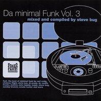 Various - Da Minimal Funk Vol.3