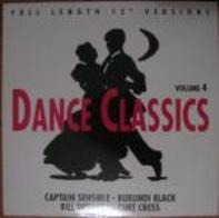 Captain Sensible / Wot / Bill Withers etc. - Dance Classics Volume 4