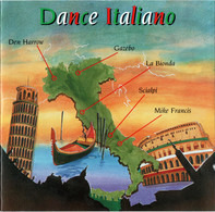 Den Harrow / Gazebo / La Bionda a.o. - Dance Italiano