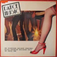 ABBA, Patrick Cowley, Level 42, Geraldine Hunt a.o. - Dance Music