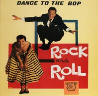 Chuck Mills, Sam Butera, The Nite Riders, a.o. - Dance To The Bop