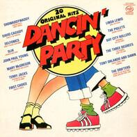 First Choice / Linda Lewis / The Three Degrees / a.o. - Dancin' Party