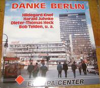 Hildegard Knef, Harald Juhnke, a.o. - Danke Berlin