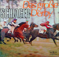 Rex Gildo, Drafi Deutscher a.o. - Das Grosse Schlager-Derby