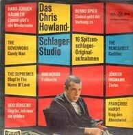 Siw Malmkvist / Nini Rosso / The Supremes a.o. - Das Chris Howland Schlager-Studio