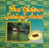 Die Hits Des Jahres 1956 - Das Goldene Schlager-Archiv - Die Hits Des Jahres 1956