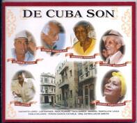 Ibrahim Ferrer / Omara Portuondo / Eliades Ochoa - De Cuba Son