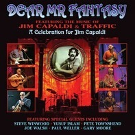 Paul Weller,Stevie Lange,Dennis Locorriere,u.a - Dear Mr Fantasy (Featuring Music Of Jim Capaldi & Traffic): A Celebration For Jim Capaldi