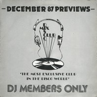 December 87 - Previews - December 87 - Previews