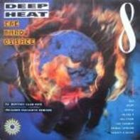 Primal Scream, Tricky Disco - Deep Heat 8 - The Hand Of Fate