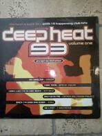 Blake baxter, Bizarre inc, Marta Wash, u.a. - Deep Heat 93 Vol. One