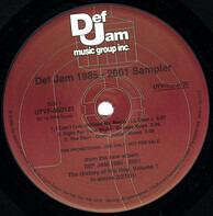 Slick Rick, Public Enemy a.o. - Def Jam 1985 - 2001 Sampler