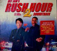 Ludacris, Montell Jordan, Mehrod Man & T.R. - Def Jam's Rush Hour 2 Soundtrack