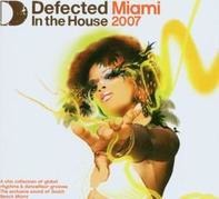 Jada, Dennis Ferrer, a.o. - Defected In The House-Miami 07