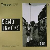 Tresor Compilation - Demo Tracks #01