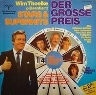 Gitte, Milva, James Last - Der Grosse Preis (Wim Thoelke Präsentiert: Stars & Superhits)