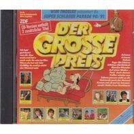 Jürgen Drewa, Nicki, Karel Gott, Nicole - Der Große Preis 90/91