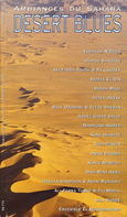 Youssou N`Dour, Ale Farka Toure & Ry Cooder, Baaba Maal, Oumou Sangare - Desert Blues - Ambiances Du Sahara