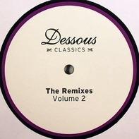 The Discowboys, Phonique - Dessous Classics: The Remixes Volume 2
