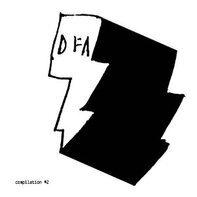 Black Leotard Front,J.O.Y.,The Rapture, u.a - DFA Compilation #2