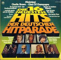 Alfa, Mona Spring, Rosi Berg a.o. - Die 16 Neuesten Hits Der Deutschen Hitparade