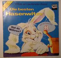 Kinder-Hörspiel - Die besten Hasenwitze