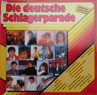 Various - Die Deutsche Schlagerparade