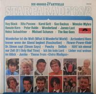 Roy Black, Rita Pavone, a.o. - Die Grosse & Aktuelle Starparade '68/2
