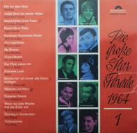 Mina, Yovanna, Freddy, a.o. - Die Große Starparade 1964/1