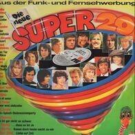 Gunter Gabriel, Peter Alexander and others - Die Neue Super 20