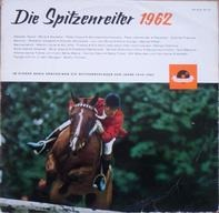 Mina, Sacha Distel... - Die Spitzenreiter 1962