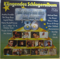 Various - Die Stars Und Hits Des Jahres '86