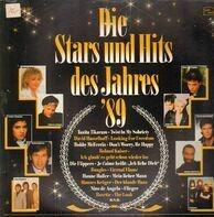 Roxette, Bangles, Nino de Angelo a.o. - Die Stars und Hits des Jahres ´89