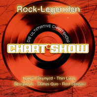 Free / The Troggs / Asia a.o. - Die Ultimative Chart Show - Rock-Legenden