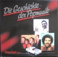 Bo Didley, John Lee Hooker, Joe Turner... - Die Geschichte Der Popmusik - Motown Sound Volume 2