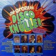 Donna Summer, Boney M. a.o. - Die Größten Disco-Knüller