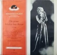 Rudi Schuricke, Willy Schneider, Max Gregor etc. - Die Grosse Polydor-Star-Revue 3. Folge