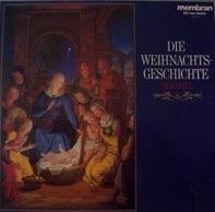 Kinder-Hörspiel - Die Weihnachtsgeschichte