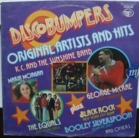 K.C. And The Sunshine Band / Maria Morgan / Queen Of Clubs etc. - Disco Bumpers
