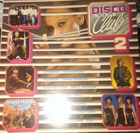 Village People, The Surfers, a.o. - Disco Club 2