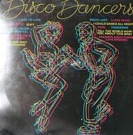 Trammps, O'Jays, MFSB a.o. - Disco Dancers