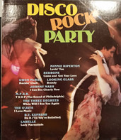 Minnie Riperton, Redbone a.o. - Disco Rock Party