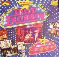 Sister Sledge, Chic, Dr.Hook - Disco Explosion