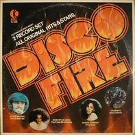 Peter Brown, Donna Summer, a.o. - Disco Fire