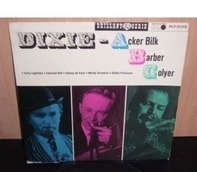 Acker Bilk, Chris Barber, Ken Colyer a.o. - Dixie-ABC